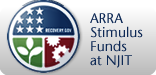 ARRA stimulus funds at NJIT