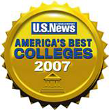US News badge