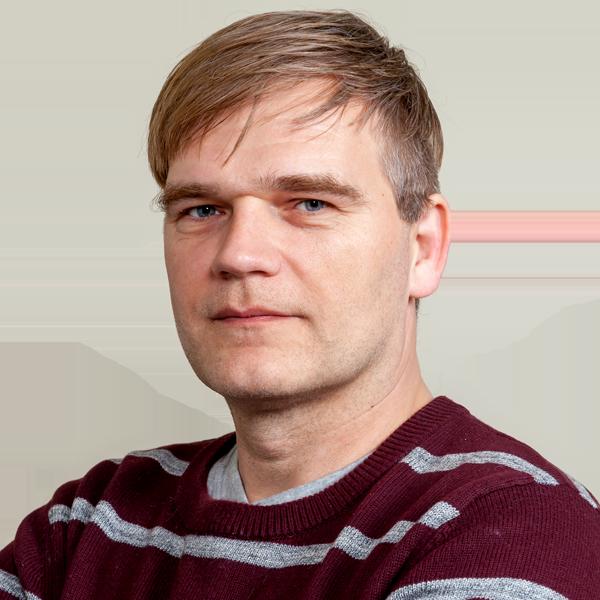 Bucher, Dirk M