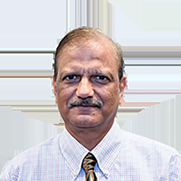 Chaudhuri, Ajit K.