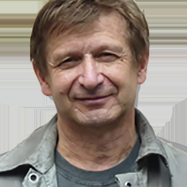 Levkov, Serhiy P.