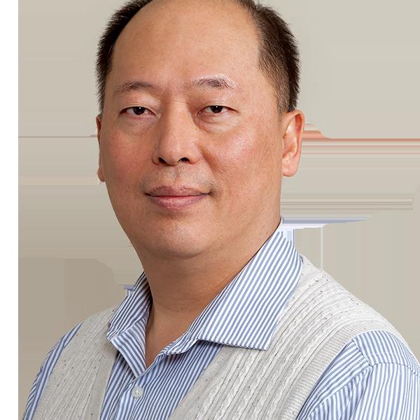 Chou, Porchiung B.