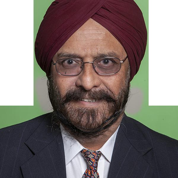 Sodhi, Rajpal Singh
